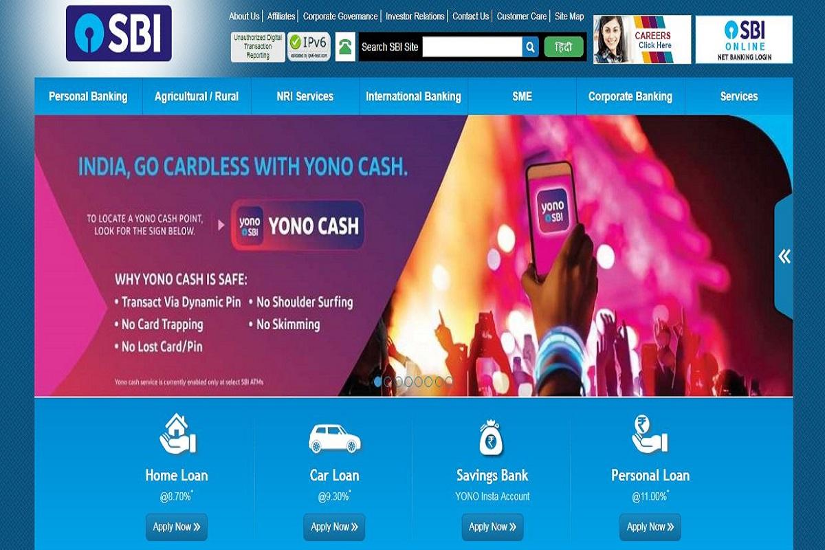 SBI PO 2019, sbi.co.in, State Bank of India, SBI PO recruitment, SBI PO notification