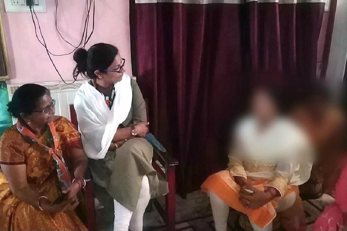 Meerut, Sex workers, Congress, Lok Sabha elections, BJP