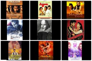 403 years after death, Shakespeare continues to inspire Bollywood