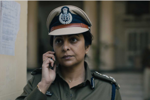 Delhi Police officer to file defamation suit against Netflix's Delhi Crime show team