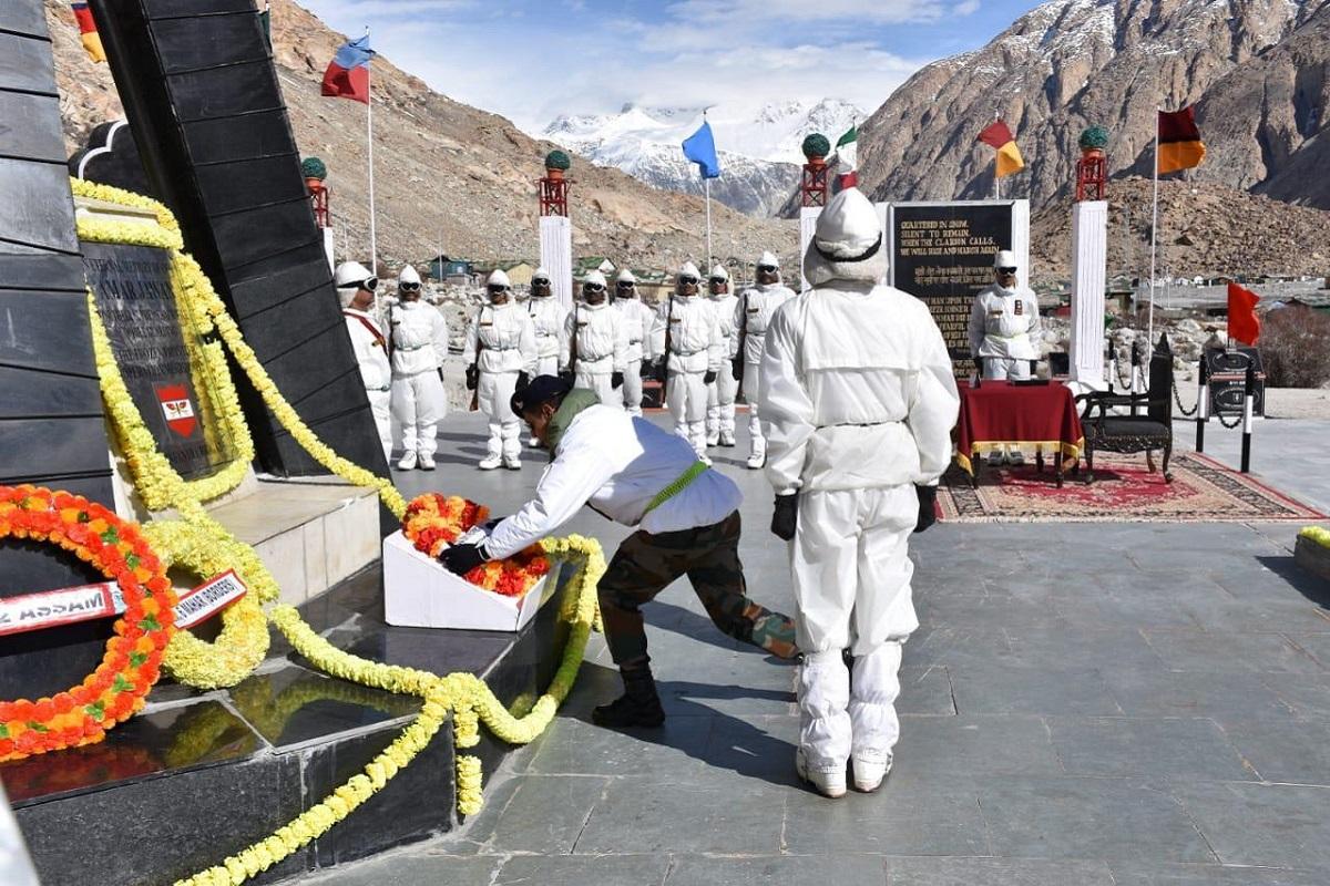 Siachen Day, Jammu, Siachen, Indian Army, Kashmir, Jammu and Kashmir
