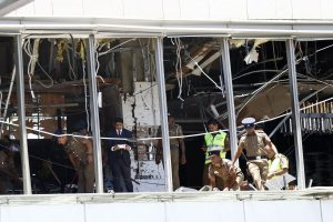 UN Peacebuilding Commission condemns terror attacks in Sri Lanka