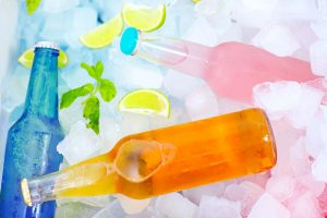 5 summer coolers packed with health benefits