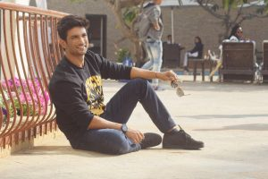 Sushant Singh Rajput is ready to work with Ekta Kapoor on any platform