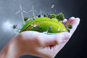 Gen-Z & Sustainable Cities – What can you do this summer?