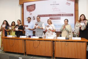 Vani Prakashan launches English imprint, 'Vani Book Company' with 'Katihar To Kennedy: The Road Less Travelled'