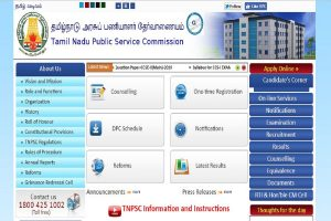 TNPSC recruitment 2019: Applications invited for Drugs Inspector and Junior Analyst, apply now at tnpsc.gov.in