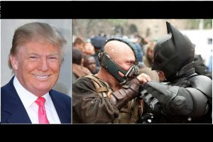 Warner Brothers to take legal action against Donald Trump for 'Dark Knight Rises' campaign video
