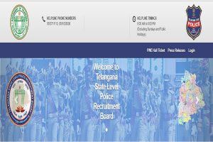 Telangana TSLPRB Final exam admit cards released at tslprb.in | Direct link to download here