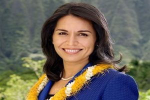 Tulsi Gabbard outraises Harris among Indian-American donors