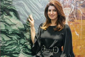 Twinkle Khanna speaks about the 'only party' she wishes to be part of