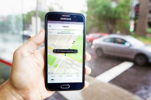 Uber IPO: Ride-sharing major 'may never make profits'