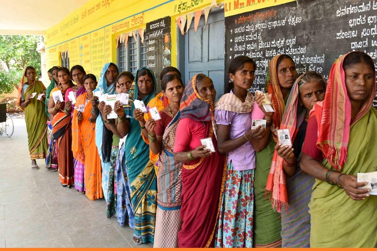 Third phase polling, UP, Uttar Pradesh, Lok Sabha elections, Samajwadi Party, BSP, Akhilesh Yadav, Azam Khan, Jaya Prada