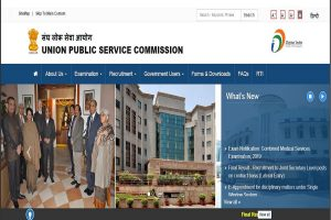 UPSC Civil Service Exam 2018: Marks of recommended candidates released at upsc.gov.in