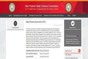 UPSEE 2019 Admit cards released at upsee.nic.in | Download now