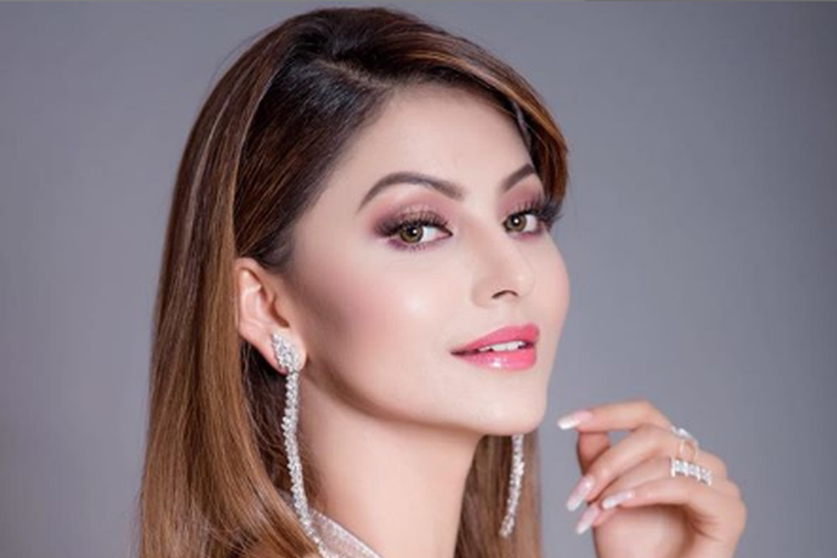 Urvashi Rautela defends Boney Kapoor after video goes viral