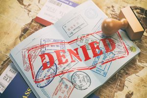 US imposes sanctions on Pakistan for refusing to take back deportees