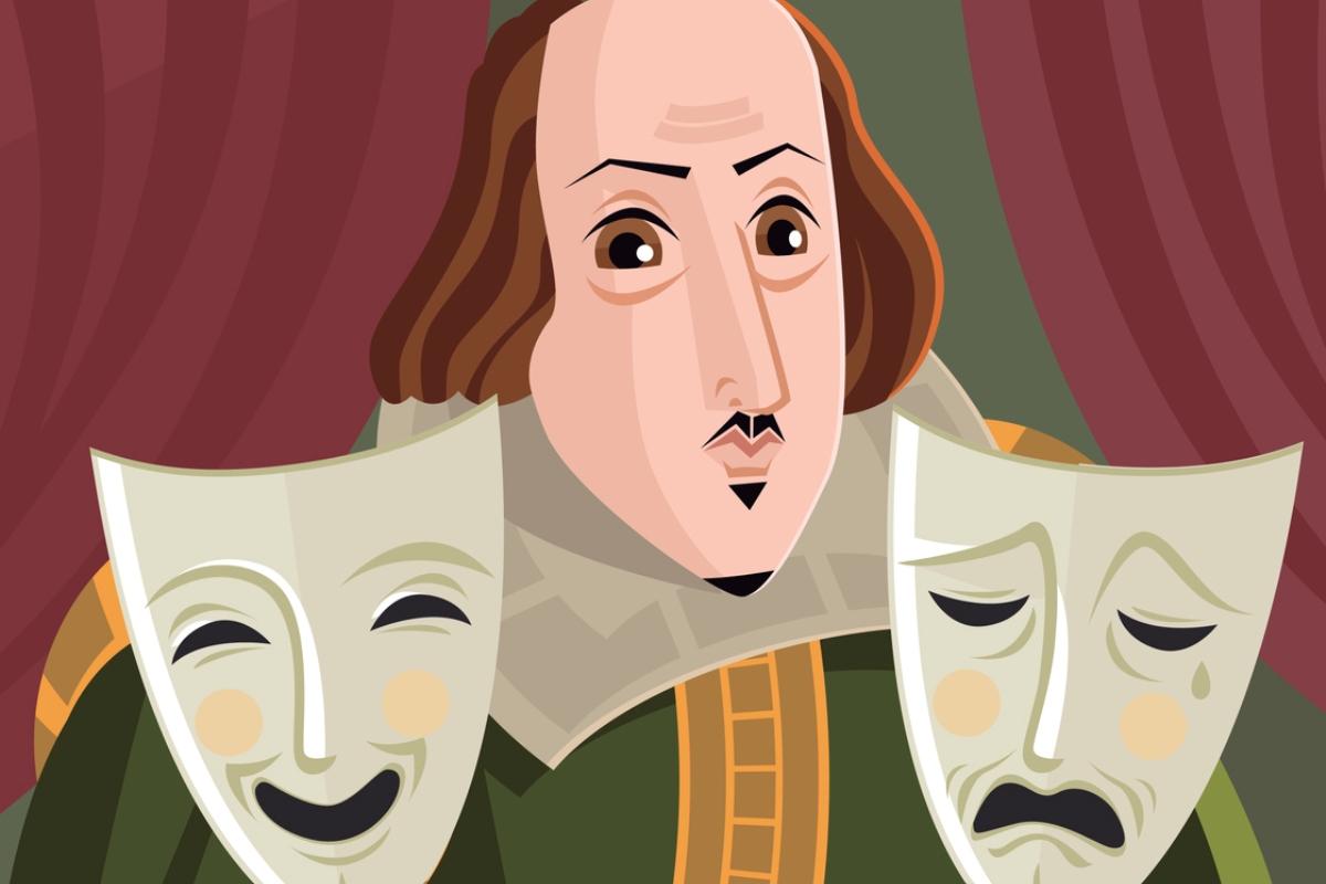 William Shakespeare, Christopher Marlowe, William Shakespeare's 403rd death anniversary, Shakespeare's birthday, Shakespeare's sonnets
