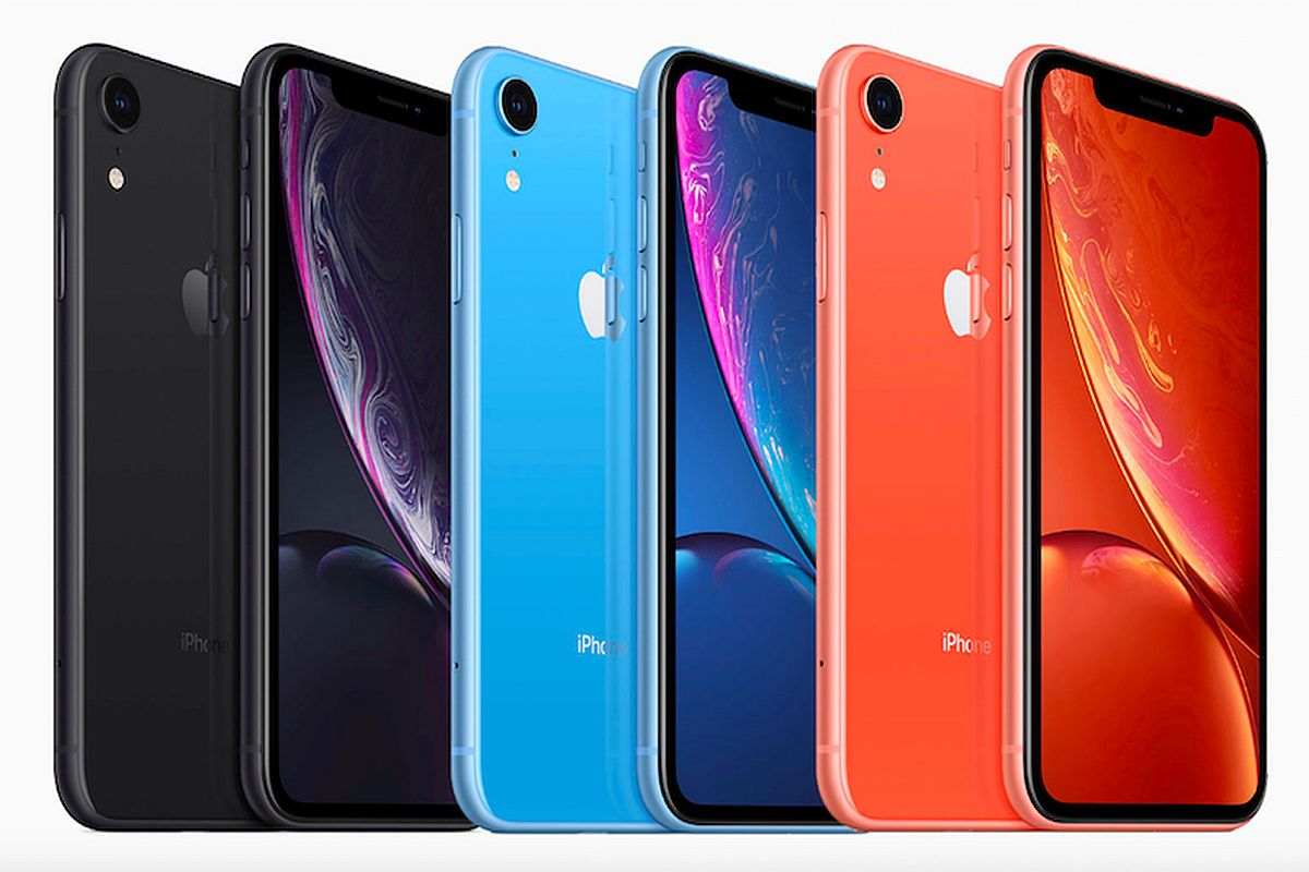 Apple to release two iPhones with 5G: Report
