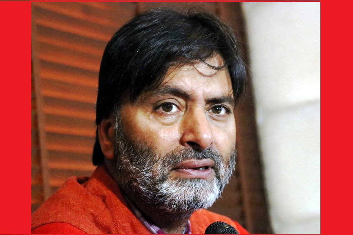 Sajad Lone, Yasin Malik, Srinagar, Jammu and Kashmir Liberation Front, JKLF, National Investigation Agency, NIA, Mirwaiz Umar Farooq