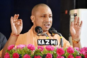EC lets off Yogi Adityanath over 'Modi army' remark, asks him to be 'more careful'