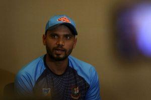 Mashrafe backs Shakib Al Hasan 'to do something big' in World Cup