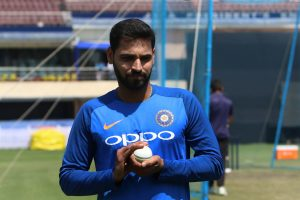 Mohammed Shami, Jasprit Bumrah and my role will be crucial: Bhuvneshwar Kumar
