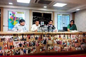 EC invokes Article 324, cuts short West Bengal campaign
