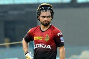 BCCI suspends Rinku Singh for 3 months for T20 league participation