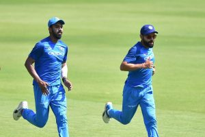 KL Rahul as wicketkeeper allows us to play an extra batsman, says Virat Kohli