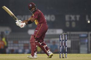 West Indies have firepower to break 500-run barrier: Shai Hope