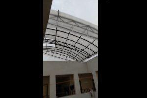 Cyclone Fani causes extensive damage to AIIMS Bhubaneswar, PG exams postponed