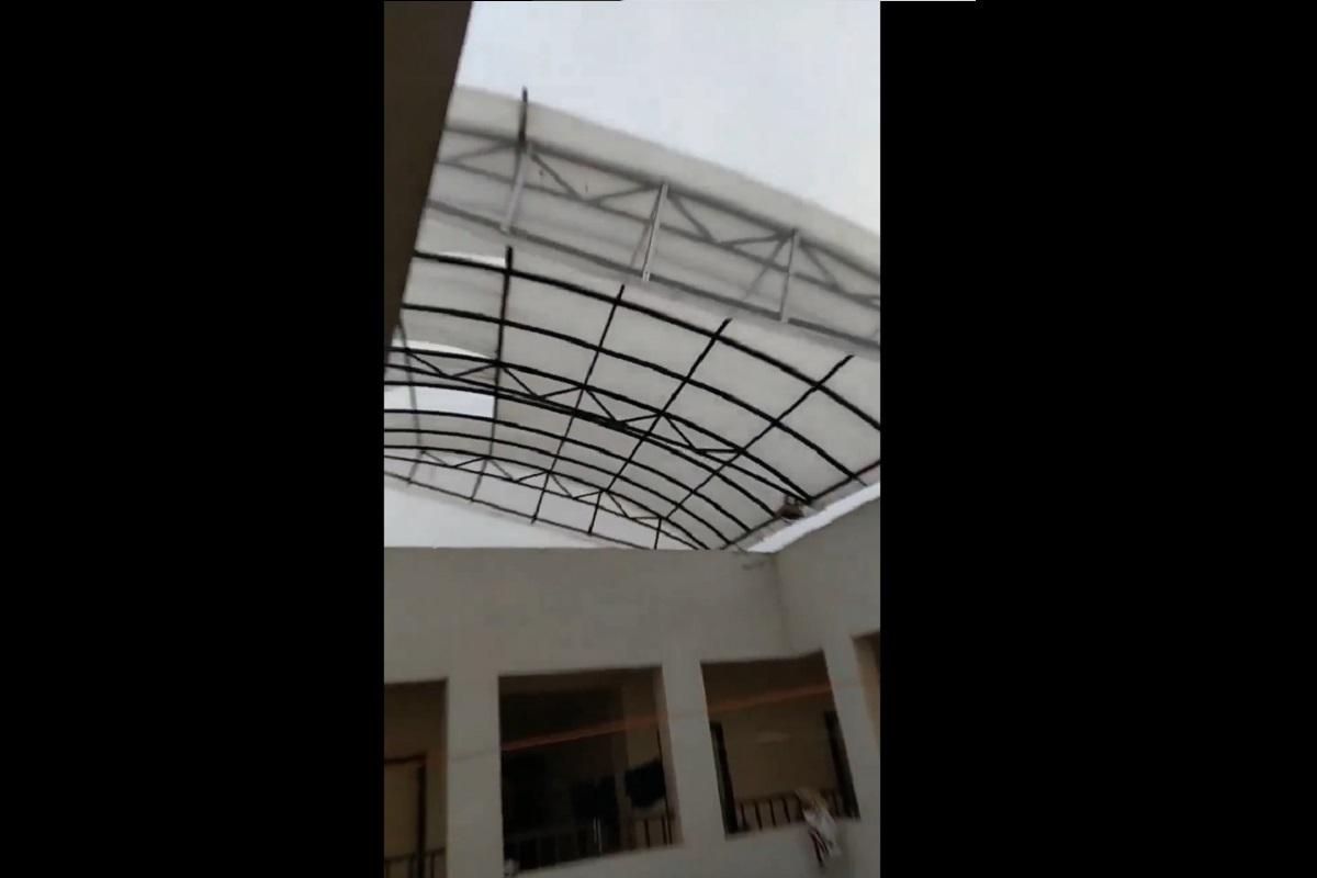 Cyclone Fani, AIIMS Bhubaneswar, PG exams, Odisha