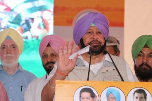 'What if someone links you to Godhra': Amarinder Singh slams PM over Rajiv Gandhi remarks