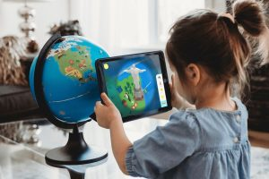 AR-based educational toys can be remedy for increased screen time among children