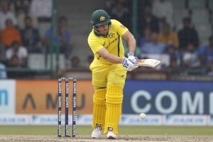 Everyone in team wants to impress Ricky Ponting: Aaron Finch