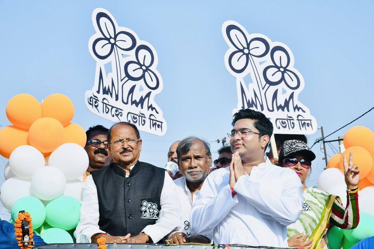 Mamata's nephew Abhishek Banerjee sends defamation notice to PM Modi