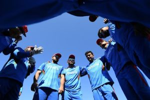 ICC World Cup 2019 warm-up match: Afghanistan beat Pakistan by 3 wickets