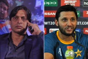 Shahid Afridi was treated harshly by seniors: Shoaib Akhtar