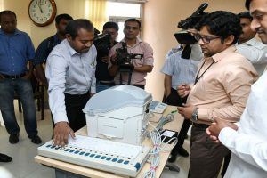 Vote counting may take time in Alipurduar