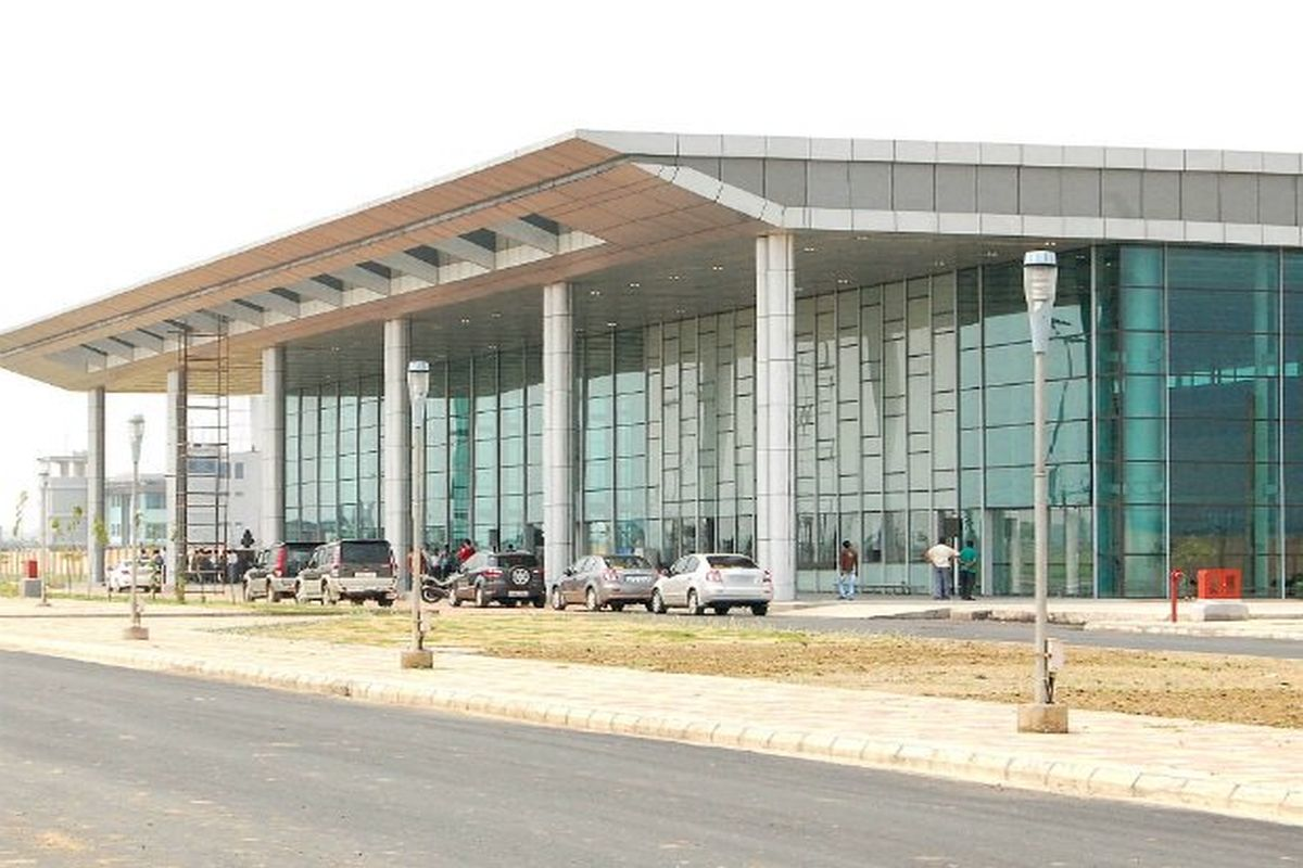 West Bengal: Andal airport sees little business this election season
