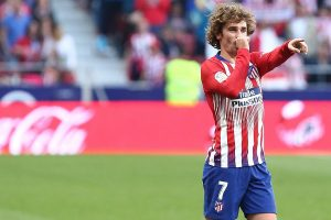 La Liga: Antoine Griezmann to leave Atletico Madrid