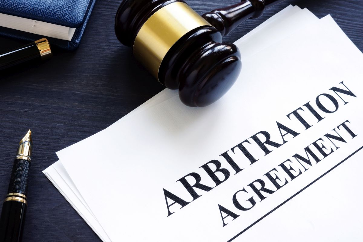 Arbitration law in India: Everything you want to know