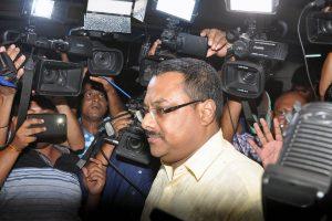 Saradha case: CBI questions Arnab Ghosh
