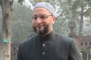 Modi a third child, shouldn't lose voting right: Asaduddin Owaisi on Baba Ramdev remark