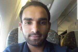 Pakistan cricketer Asif Ali's daughter, a cancer patient, dies in US