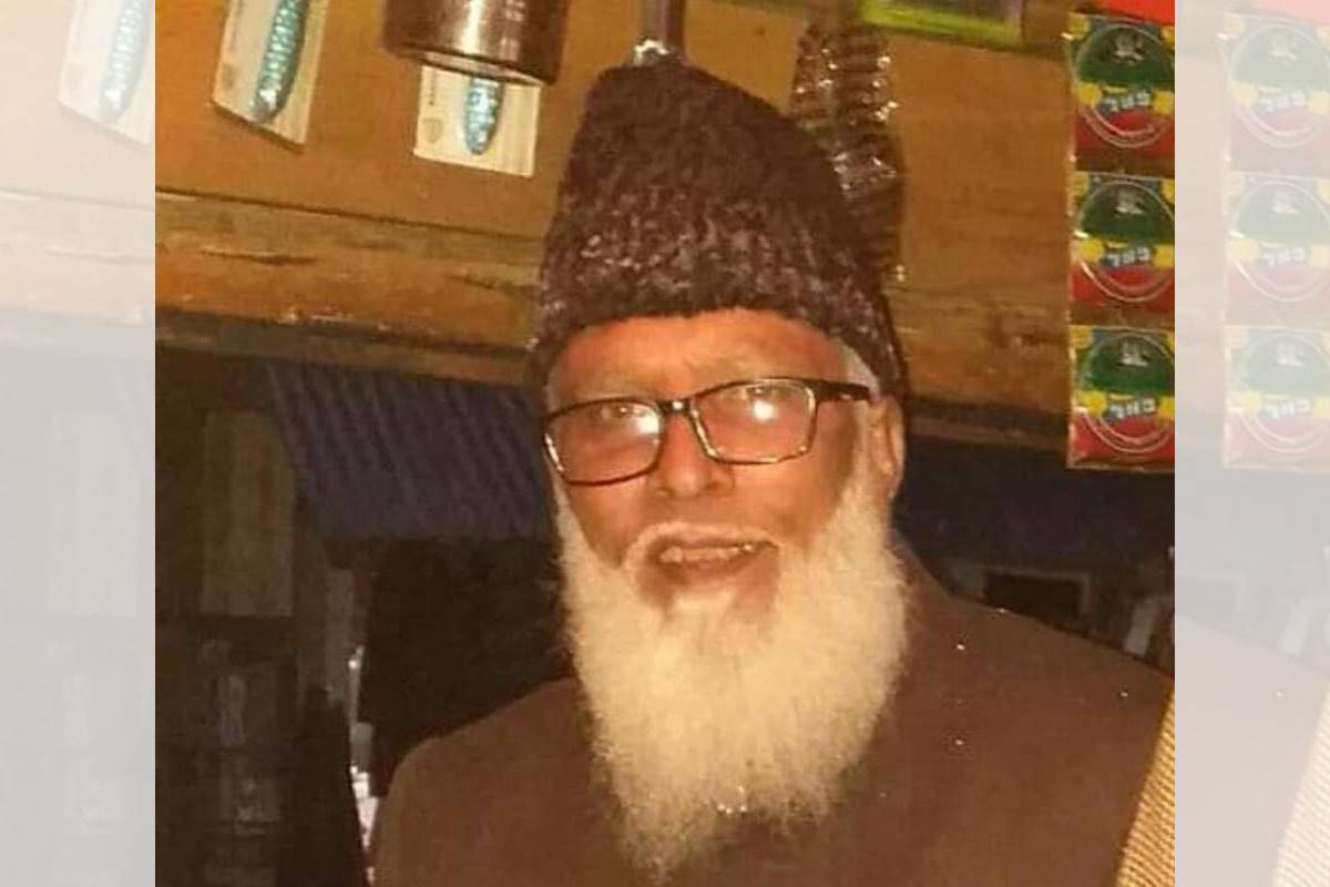Attal Gul Mir, BJP leader shot dead, Anantnag polls, Anantnag third phase polls, Jammu and Kashmir, Verinag, Anantnag, J-K terrorists, J-K militants