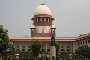Supreme Court to hear Ayodhya land dispute case today