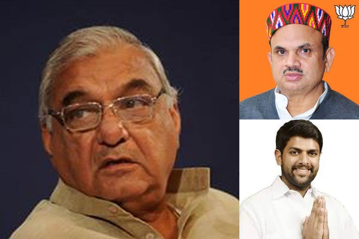 Sonipat, Bhupinder Singh Hooda, Congress, BJP, Ramesh Chander Kaushik, JJP, Digvijay Singh Chautala, INLD, Sonipat Lok Sabha seat, Lok Sabha Elections 2019