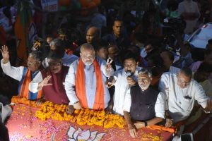 Local issues back in focus, BJP faces tough challenge in Bihar Phase 6